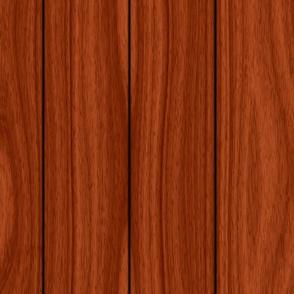 Wood! ~ II ~ Panelling
