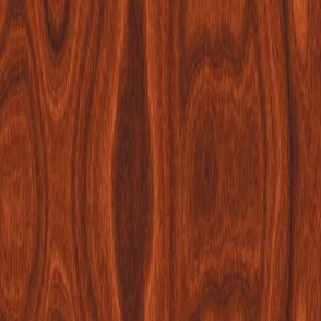 Wood! ~ Reddish