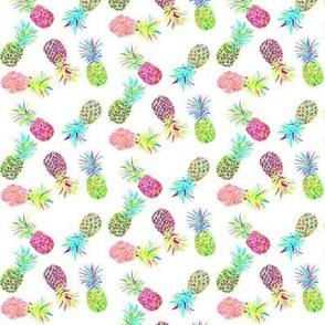 pineapple multi mini
