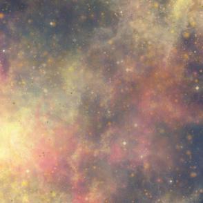 Light Nebula