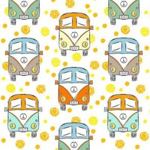 camper hippie