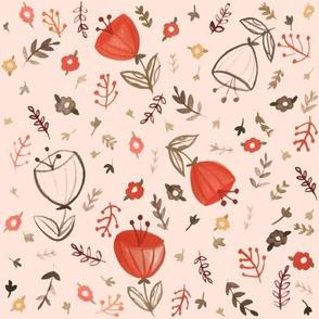 Floral Daydream