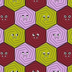 03913070 : horrible hexed hexes