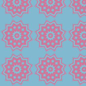 patterned_star