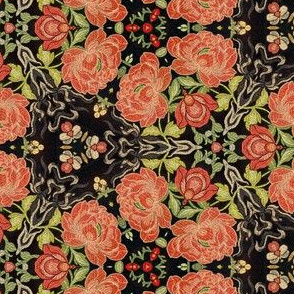 Victorian Embroidery ~ II