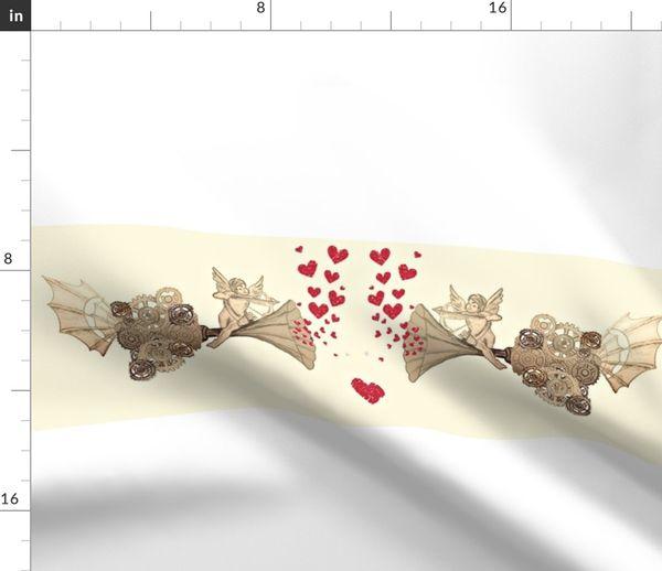 I M Just A Love Machine 15 Spoonflower
