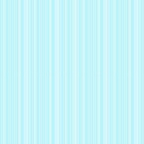 Fresh Blue Stripe