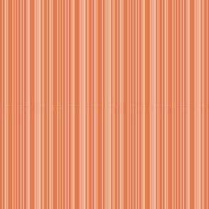 Bold Orange Stripe