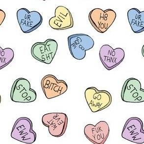 Evil hearts
