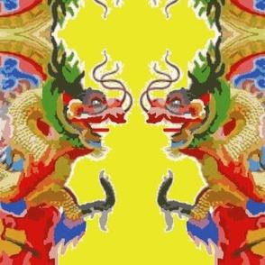 Chinese Dragons (larger)