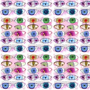 Ojos Dos