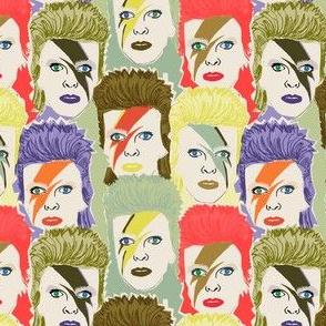 Glam Rock # 4 pastel
