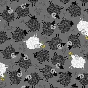 Black Sheep Spring Fling