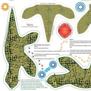 YarruOrPliosaur