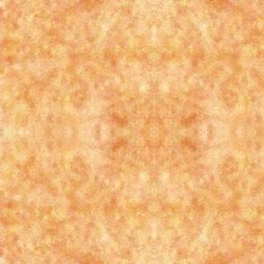 Leather Lt Orange