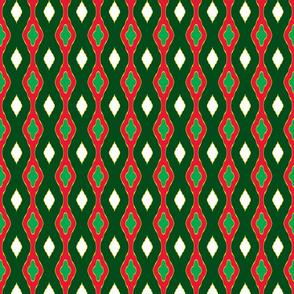 Stocking Stitch - Jingle a