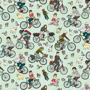 American Bikes