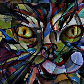 Cat Cubed
