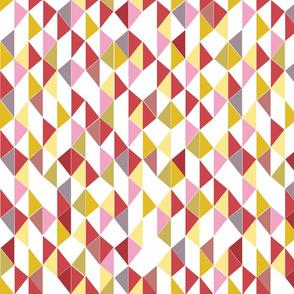 Triangles (pastel)