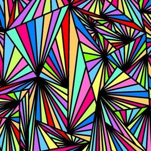 013 prismatic colour