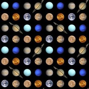 "small (.75"") planetary polkadot"
