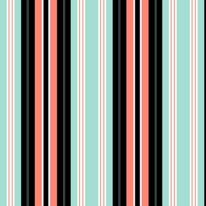 Retro New Mexico ~ Stripe