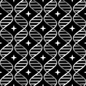 03988132 : chrome-plated DNA