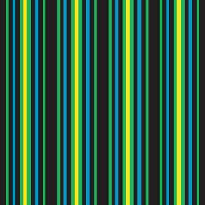 Gamer Stripe 3