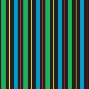 Gamer Stripe 4