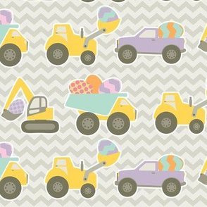 Easter Vehicles