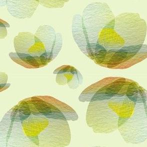 Greeny Flower