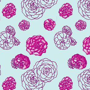 Camellia Blush