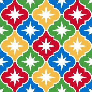 04029079 : crombus star : christmascolors