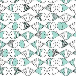 Go Fish - Mint