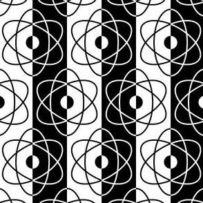 04029508 : nuclear orbit stripe : K+W