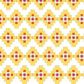 southwest_diamond_with_sun_yellow