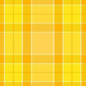 dotgold tartan