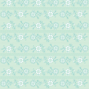 Fleur Mint