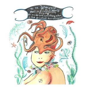 Mermaid Musings