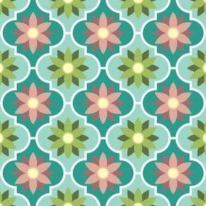 04048779 : crombus flower : oolongpalette