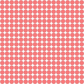 dots coral