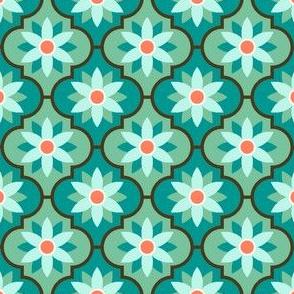 04051554 : crombus flower : spoonflower0252