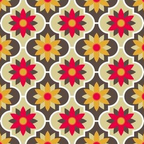 04051850 : crombus flower : spoonflower0135