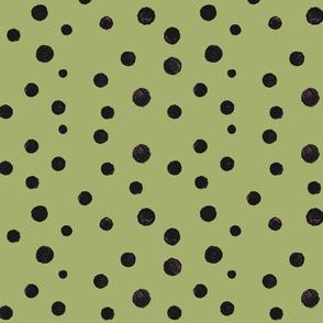 Limeberry Spots