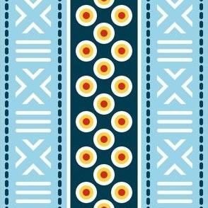 04054566 : crombus flower : spoonflower0188