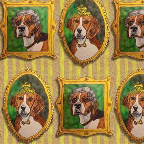 Legal Beagle, Regal Beagle