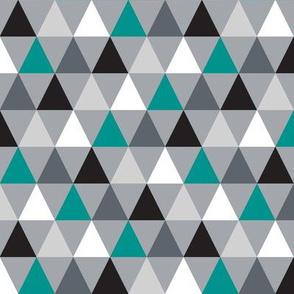 Hip Triangles (Modern)