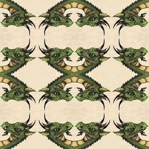 Krum the Dragon