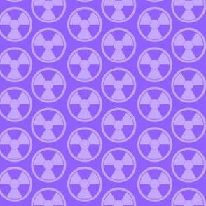 Radioactive Purple