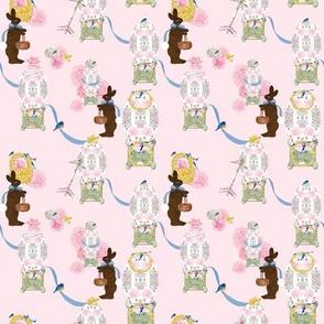 Easter Bunny Workshop